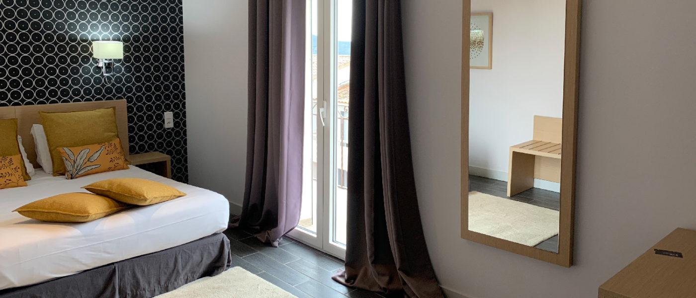 Hotel Le Mistral Porto Vecchio