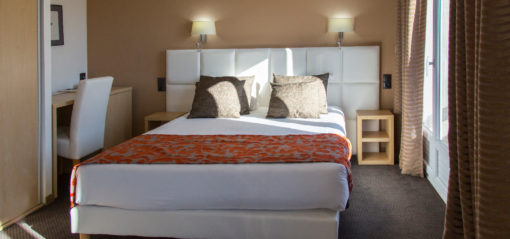 Superior Double Room for two people