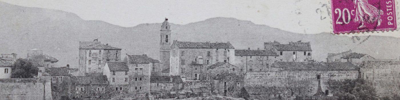 L'histoire de Porto-Vecchio