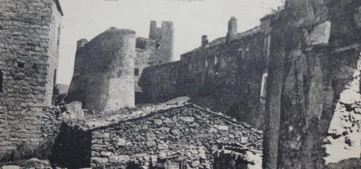 La citadella di Porto-vecchio