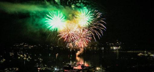 Celebration of the Assumption
